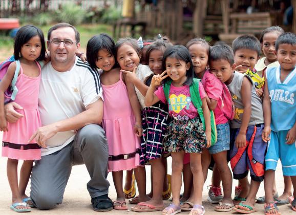 Edukacja misyjna