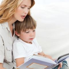 Jak wychować nie swoje dziecko?