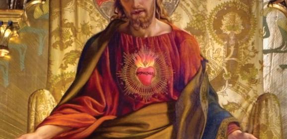 Szukam Serca Boga