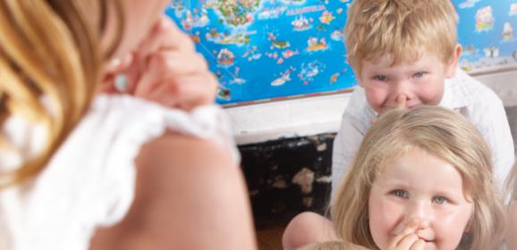 Zaczerpnąć z Montessori