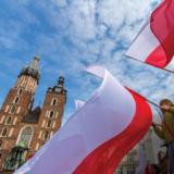 Powinniśmy się cieszyć, że żyjemy w wolnej Polsce