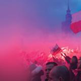 Samotność płynie po polskiej krainie