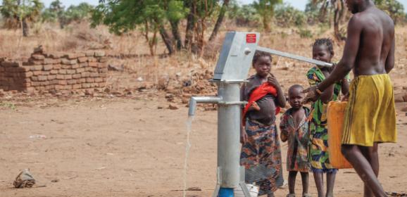 100 studni w Czadzie na stulecie niepodległości Polski
