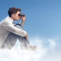 Niebo – meldunek na pobyt stały