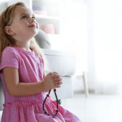 Dziecko w świecie wiary