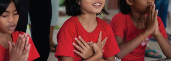 Kasanag Daughters Foundation – Fundacja Córek Słońca