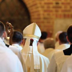 Słuszny wiek w Kościele