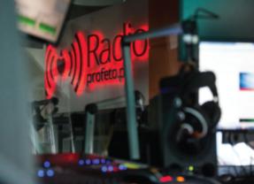 Sercanie na 92.1 FM